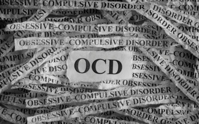 Five Things I Wish I Knew about OCD a Long Time Ago